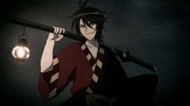 Bakumatsu Wallpaper Download