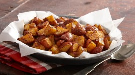 Barbecue Potatoes Picture Download