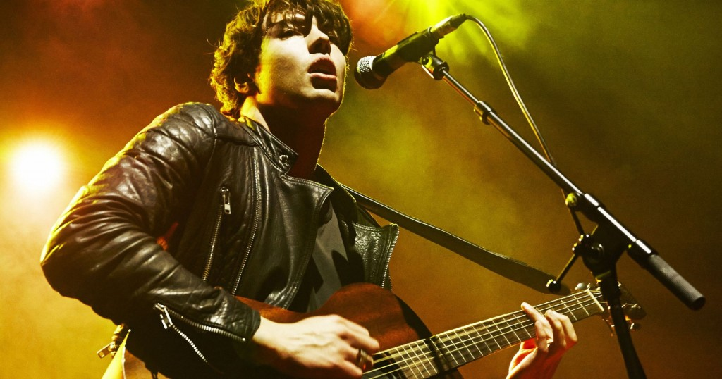 Barns Courtney wallpapers HD