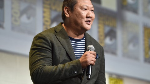 Benedict Wong wallpapers high quality