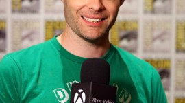 Bill Hader Wallpaper For IPhone