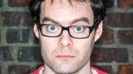 Bill Hader Wallpaper For IPhone 6
