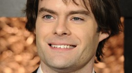 Bill Hader Wallpaper For IPhone Download