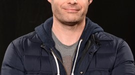 Bill Hader Wallpaper For IPhone Free