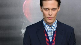 Bill Skarsgård Wallpaper For Desktop