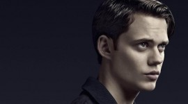 Bill Skarsgård Wallpaper For IPhone 6