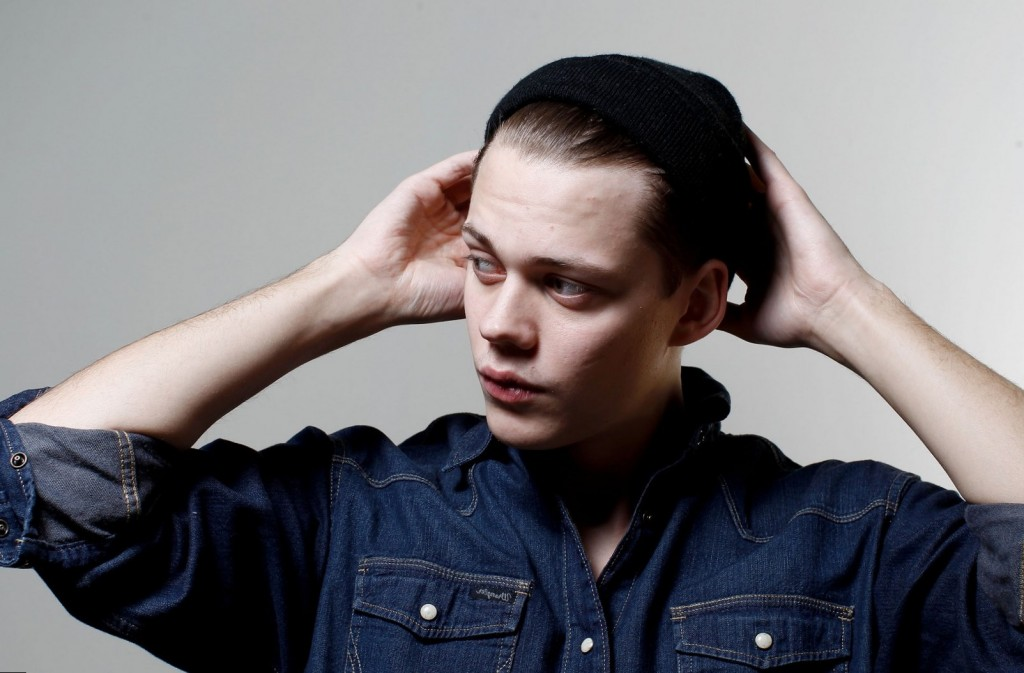 Bill Skarsgård wallpapers HD