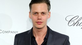 Bill Skarsgård Wallpaper HQ
