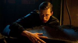 Bill Skarsgård Wallpaper High Definition