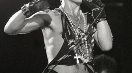 Billy Idol Wallpaper For IPhone 6
