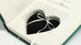 Book Ring Heart Picture Download
