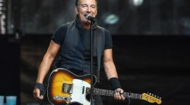 Bruce Springsteen Wallpaper Background