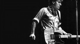 Bruce Springsteen Wallpaper For PC
