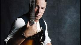Bruce Springsteen Wallpaper Free