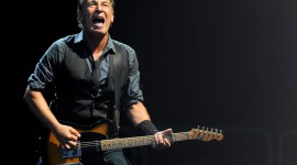 Bruce Springsteen Wallpaper Full HD
