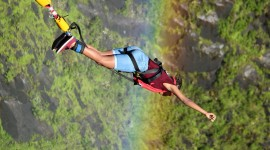 Bungee Jumping Best Wallpaper