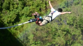 Bungee Jumping Wallpaper Gallery