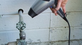 Burst Pipe Wallpaper For IPhone Download