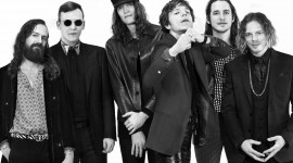 Cage The Elephant Desktop Wallpaper For PC