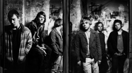 Cage The Elephant High Quality Wallpaper