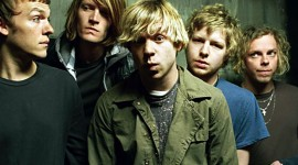 Cage The Elephant Wallpaper Download Free