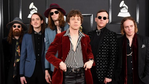 Cage The Elephant wallpapers high quality