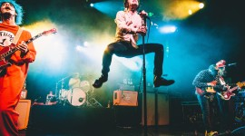 Cage The Elephant Wallpaper Full HD