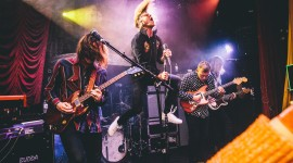 Cage The Elephant Wallpaper Gallery
