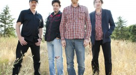 Camper Van Beethoven Wallpaper Background