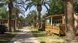 Camping In Spain Wallpaper Full HD