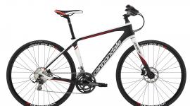 Carbon Bike Desktop Wallpaper