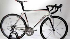 Carbon Bike Desktop Wallpaper For PC
