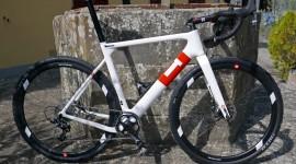 Carbon Bike Desktop Wallpaper HD