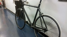 Carbon Bike High Quality Wallpaper