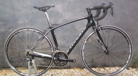 Carbon Bike Wallpaper For PC