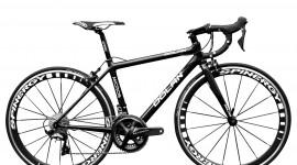 Carbon Bike Wallpaper HD