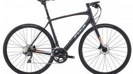 Carbon Bike Wallpaper HQ