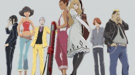 Carole & Tuesday Desktop Wallpaper