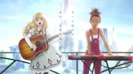 Carole & Tuesday Picture Download
