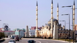 Chechnya Wallpaper High Definition