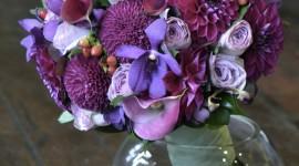 Chrysanthemum Bouquet Wallpaper Android#1