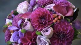 Chrysanthemum Bouquet Wallpaper Gallery