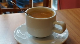 Coffee Americano Wallpaper 1080p