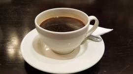 Coffee Americano Wallpaper
