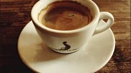 Coffee Americano Wallpaper HD