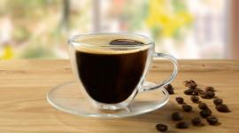 Coffee Americano Wallpaper HQ