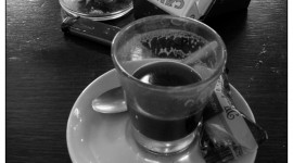 Coffee And Cigarettes Wallpaper For Mobile