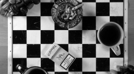 Coffee And Cigarettes Wallpaper For PC