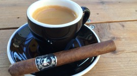 Coffee And Cigarettes Wallpaper Free