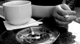 Coffee And Cigarettes Wallpaper Gallery